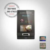 Alcoscan®4000 Video